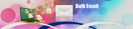 Aldiablos Infotech: Aldiablos Infotech - Bulk Email Marketing Easily Advertise | Email Marketing | Scoop.it
