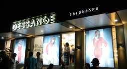 Dessenge's Huiles & Terres Precieusess beauty salon-review. - Web Gadder | Beauty and makeup | Scoop.it