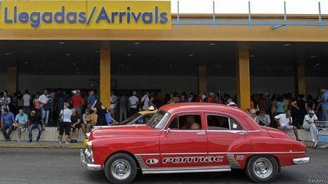 Qué cambia desde este viernes con las medidas para suavizar el embargo a Cuba | EL MUNDO CON JULIA VERONICA | Scoop.it