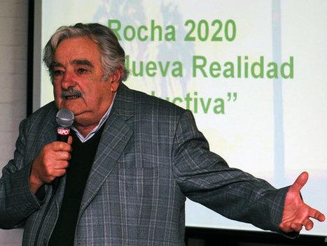 Uruguay /Mujica defendió puerto en Rocha / Derrocha potencialidades /   MOVUS   Scoop.it