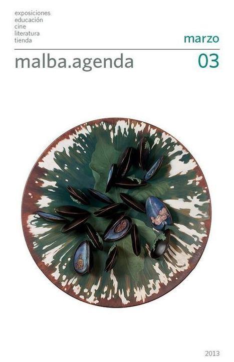 MALBA EN MARZO | Compartimos la agenda del museo para el mes de marzo. Link para... | ArteDigital | Scoop.it
