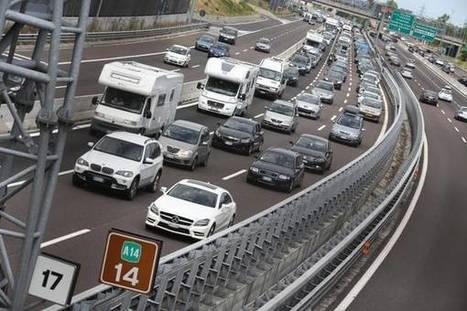 Ponte ognissanti: per 7 mln week end fuori casa - - ANSA.it | CARUSATE | Scoop.it