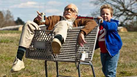 """[""""Full Movie""""] - Jackass Presents: Bad Grandpa Movie Online   streamingmoviesfree   Scoop.it"""