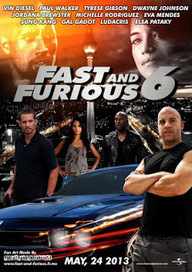 Fast And Furious 6 (2013) Download | CamRip 480p | 500MB | Hollywood Movies | BluRay | DVD | Single Download Links | Movie For Free Download | Scoop.it