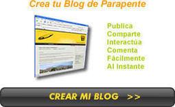 La Comunidad Virtual de Parapente | flexible packaging | Scoop.it