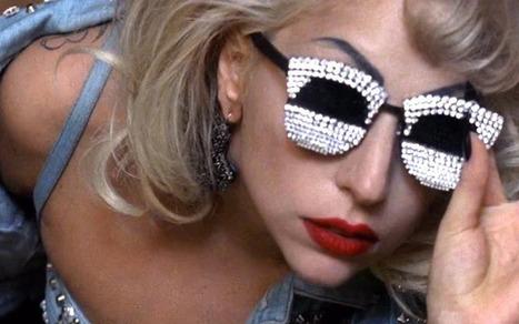 Lady Gaga the First to Hit 20 Million Twitter Followers | Folkbildning på nätet | Scoop.it