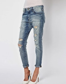 Your Online Source For Style on Butt Lift Jeans, Swimwear,Sportswear, Dresses, Women's Accessories : 3 Everyday Looks to Pull Off with Jeans | Fashion and Style | Scoop.it