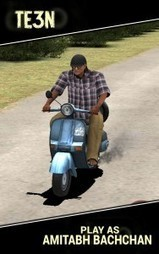 TE3N Official Movie Game Available at Google Play Store | Smartphones , Tablets and Laptops | Scoop.it