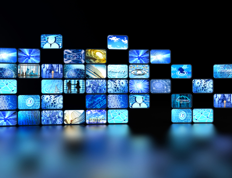 Vous avez dit : révolution numérique ? | Le petit journal de l'An@é | Scoop.it