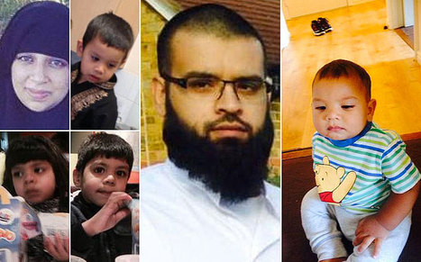 Missing father was 'member of banned extremist group' | ''SNIPPITS'' | Scoop.it