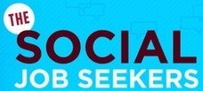 INFOGRAPHIC: What Social Network Has Most Job Search Activity? | Job Search Strategies | Scoop.it