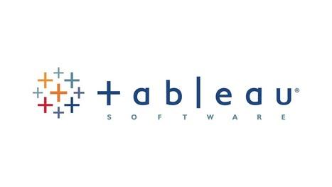 Tableau el software que revoluciona la creación de gráficos | Isopixel | Educacion, ecologia y TIC | Scoop.it