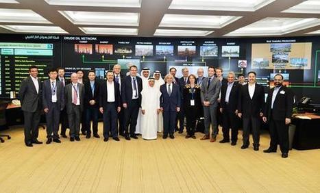 Saudi Aramco demonstrates track-record of energy efficiency - Arab News   UK Energy Efficiency @fuelpovertyuk   Scoop.it