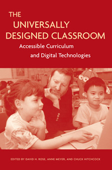 The Universally Designed Classroom | UDL & ICT in education | Scoop.it