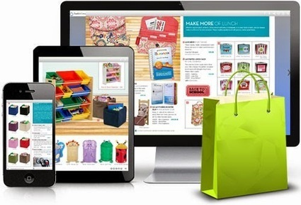 How Digital Catalogs Help to Boost A Business's Growth | ePaperFlip | Scoop.it