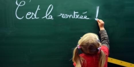 Rentrée scolaire : l'Etat dépense 63 milliards pour l'éducation | L'enseignement dans tous ses états. | Scoop.it