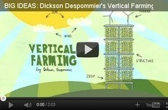 The Vertical Farm Project - Agriculture for the 21st Century and Beyond | www.verticalfarm.com | Vertical Farm - Food Factory | Scoop.it