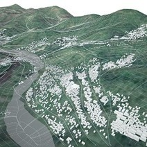 MAPS | SMART URBANISM + PARAMETRIC DESIGN | Scoop.it