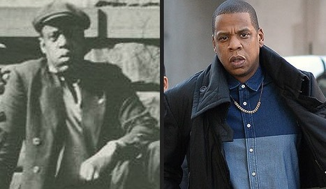 Time Traveling Celebrities OR ARE THEY IMMORTAL | Just For Fun | Scoop.it