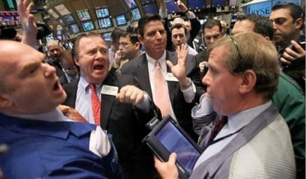 We'll See Breathtaking Moves In Stocks, Gold & Silver in 2013   Gold and What Moves it.   Scoop.it