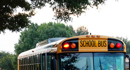 Help Your Child Get Over 'First Day Of School' Jitters   Education   Scoop.it