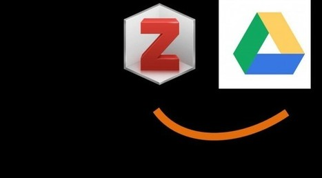 Zotero + Google Docs - une combinaison possible ! | training ways | Scoop.it