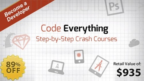 Wanna learn to code? Here's your chance - VentureBeat | 21st Century Learning Resources | Scoop.it
