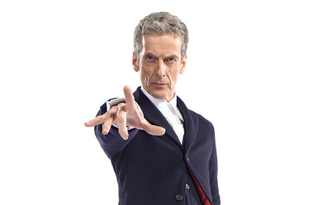 Doctor Who 'will have an epic start' - Telegraph.co.uk   Doctor Who and life beyond that Mad Man in a box!   Scoop.it