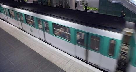 Grand Paris Express: premier mégacontrat pour Alstom   Veille Ferroviaire TNP   Scoop.it