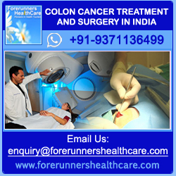 New Hope For Patient With Colon Cancer Treatment in India | Cancer Treatment | Scoop.it