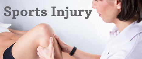 Sports Injury Houston | Best Sport Injury Houston | Scoop.it