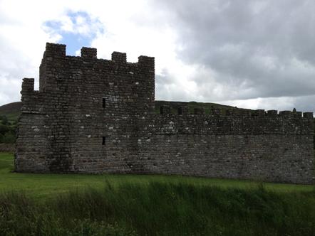 Hadrian's Wall: een muur met vele gezichten - Voetsporen - Artikelen    Geschiedenis Beleven   geschiedenis   Scoop.it