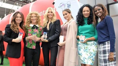 Kelly Hoppen wins Women: Inspiration & Enterprise award | Women in Business | Scoop.it