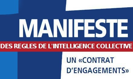 IFIC: MANIFESTE DES REGLES DE L'INTELLIGENCE COLLECTIVE | Management éthique - spirituel - humaniste - social - économique & Emergence | Scoop.it