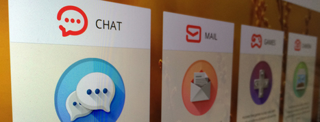 My.com Launches Mobile-Only Email Addresses | Technological Trends | Scoop.it