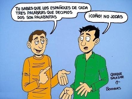 Coño No Jod@@ jajaja | Chistes Graciosos Cortos | Scoop.it