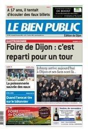 Le congrès national de la Jeune Chambre Économique Française se tiendra à Dijon | L'écologie territoriale | Scoop.it