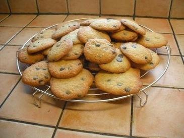 Recette cookies American |Recette Cookies | recette cookies | Scoop.it