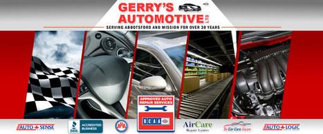 Auto Air Conditioning Services Abbotsford | Gerry's Automotive Ltd | Automotive | Scoop.it