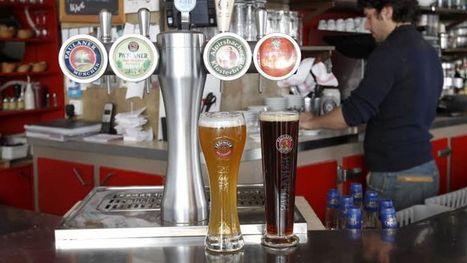 Les brasseurs belges prêts à porter plainte contre la France | Bières belges | Scoop.it