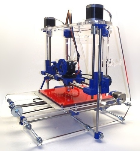 What's the state of the desktop 3D printer market? | 3D Printing News | Scoop.it