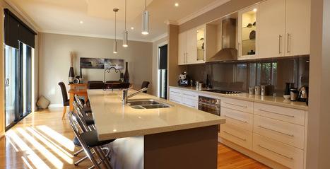 How to Choose Beautiful Quartz Combinations for Your Dream Kitchen  - HenderstoneLTD | Homes & Worktops | Scoop.it