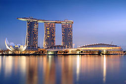 STB launches guidelines to get event organisers, hotels to go green in Singapore | ISO 20121 | Scoop.it