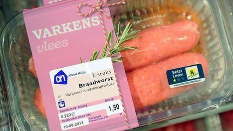 Wakker Dier: supermarkten breken belofte beter varkensvlees   Kenniscentrum #Vertrouwen   Scoop.it