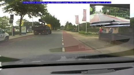 Build a Dash Cam with a Raspberry Pi, Two Cameras, and GPS   Raspberry Pi   Scoop.it