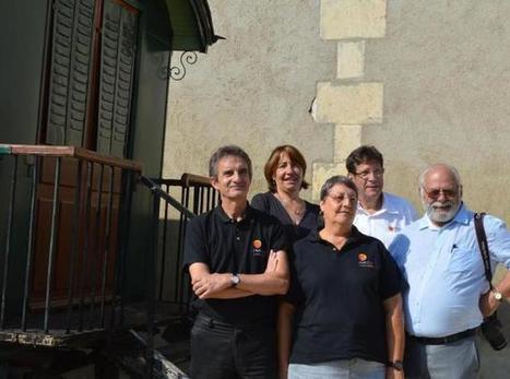 L'Espace mémoire prépare 2016 - 10/10/2015, Guilly (36) - La Nouvelle République | Vatan Tourisme | Scoop.it