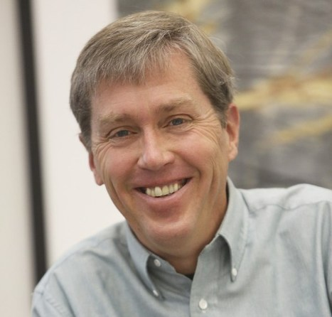 The Gigaom interview: Jeff Hawkins on why his approach to AI will become the approach to AI   buffer   Scoop.it