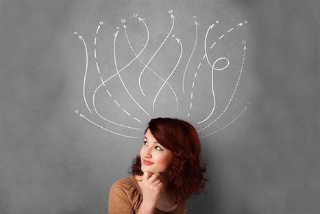 Does intuition affect decisions? | Leadership, Innovation, and Creativity | Scoop.it