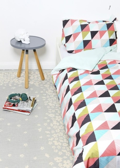 Happy Interior Blog: 5 Happy Inspirations: Summer Treats | Interior Design & Decoration | Scoop.it
