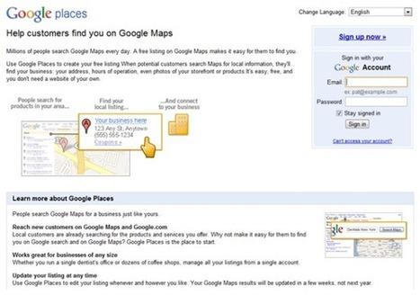 google places | http://LocalAdz.net 702-518-6567 Las Vegas | mobilecoupons4restaurants | las vegas professionals | Scoop.it